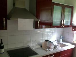 Foto 2 büro, wohn, schlafzimmer, flurschrank