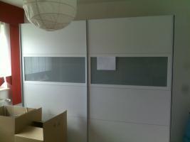 Foto 7 büro, wohn, schlafzimmer, flurschrank