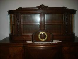 buffetschrank antik in r dersdorf von privat antik m bel. Black Bedroom Furniture Sets. Home Design Ideas