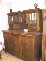 ca. 100 Jahre alter Schrank