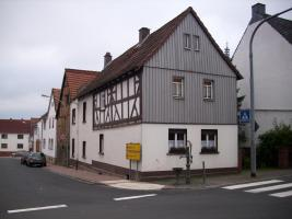 charmantes Fachwerkhaus