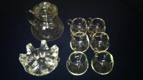 chinageschirrteile und teeservice