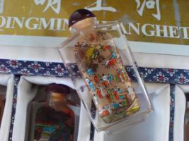 Foto 3 chinesische Snuffbottles