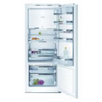 coolConcept-Kühlautomat 140cm Siemens studioLine KI 25 FP 70 Kühl-Gefrierkombi bei stoeckerline.de