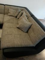 Foto 2 couch wohnlandschaft