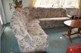 Foto 3 couchgarnitur mit sessel
