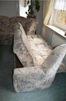 Foto 5 couchgarnitur mit sessel