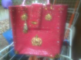 Foto 2 damen tasche