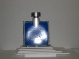 Foto 6 deko parfuem flaschen