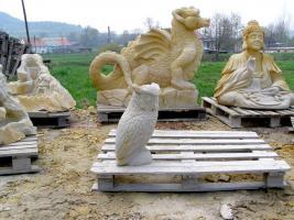 dekorationen aus natursandstein