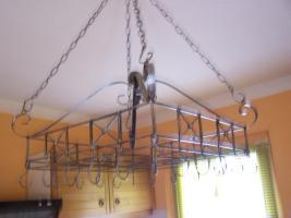 Foto 4 dekorative hängekräuterkrone