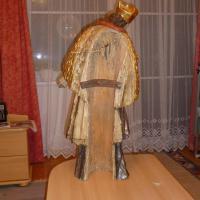 Foto 2 den Heiligen Nepermuk