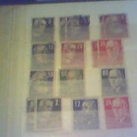 Foto 2 deutsche briefmarken 1800-1900