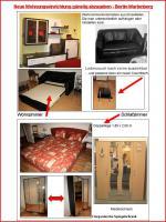 diverse Möbel