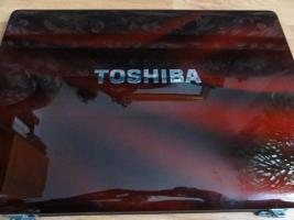 diverse Teile aus Notebook Toshiba 17'' Satellite