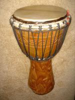 djembe - trommelunterricht für schulkinder