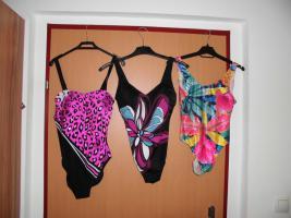 Foto 2 drei günstige Traumhafter Optimizer-Badeanzug