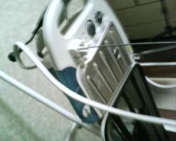 Foto 2 druckdampfbügelsystem sehr günstig