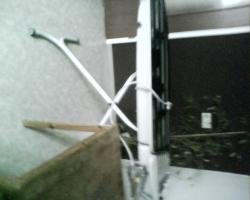 Foto 3 druckdampfbügelsystem sehr günstig