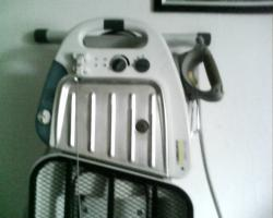 Foto 4 druckdampfbügelsystem sehr günstig
