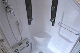 Foto 4 dusche duschtempel Genua