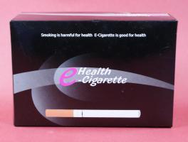Foto 2 e-Cigarette StarterKit Elektrische Zigarette Neu / OVP + ZUBEHÖR