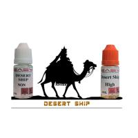 e-Liquid Desert Ship
