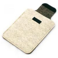 Foto 4 eBook-Reader Hülle/Tasche zweifarbig-Filzhülle-Filztasche-Wollfilz