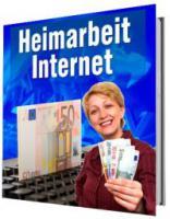 eBook - Heimarbeit Internet, Neuerscheinung