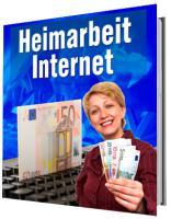 eBook '' Online Geld verdienen von zu Hause''