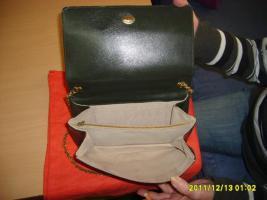 Foto 2 echte krokodilhandtasche