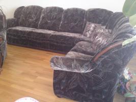 Foto 4 ecksofa, sofa und tisch