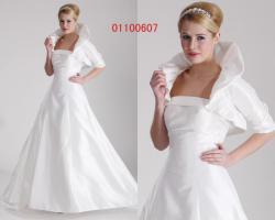 edressit Brautkleid Hochzeitskleid mit Bolero