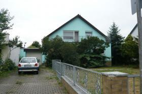 Foto 2 ein 2Familien Haus
