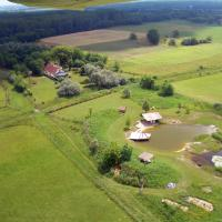 Foto 2 ein Ferienparadiesee mit Teich in Ungarn ist zu verkaufen