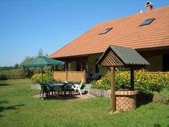 Foto 3 ein Ferienparadiesee mit Teich in Ungarn ist zu verkaufen