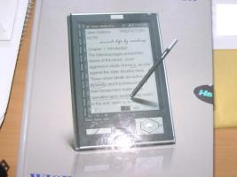 ein NAGELNEUES E-book Reader N518