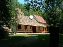 Foto 2 ein schönes Bauernhaus in Ungarn  in Puszta mit 5ha Land ist zu verkaufen