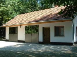Foto 4 ein schönes Bauernhaus in Ungarn  in Puszta mit 5ha Land ist zu verkaufen