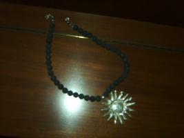 Foto 2 eine sehr sehr schöne Halskette