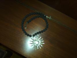Foto 3 eine sehr sehr schöne Halskette
