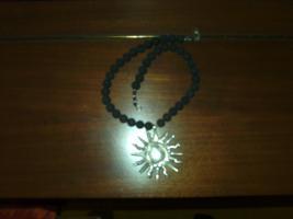 Foto 4 eine sehr sehr schöne Halskette