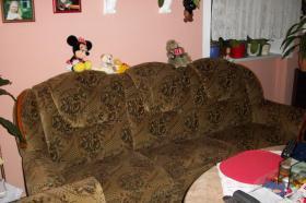 eine sofagruppe