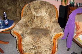 Foto 3 eine sofagruppe