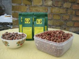 Foto 6 einheimische Naturkost direkt vom Erzeuger: Nüsse, Studentenfutter, Eßkastanien & Co