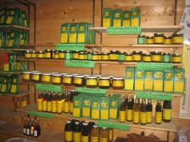 Foto 8 einheimische Naturkost direkt vom Erzeuger: Nüsse, Studentenfutter, Eßkastanien & Co