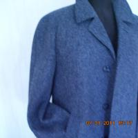 eleganter Herren-Winter-Kurzmantel, Gr. 56/58