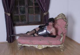 erotische Massage Ganzk�rpermassage