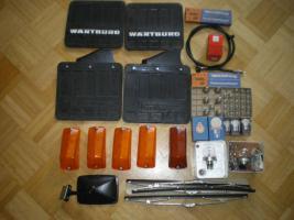 ersatzteile für wartburg tourist