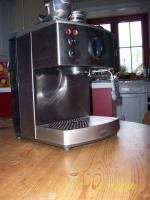 Foto 2 espresso-maschine